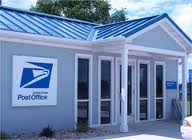 US Post Office; will they disappear too?