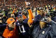 "Auburn ""Tigers"" Rule"