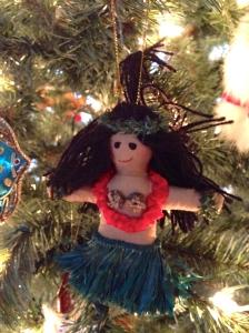 My Hawaiian girl!