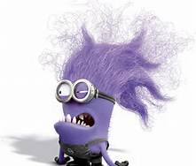 Purple Minion