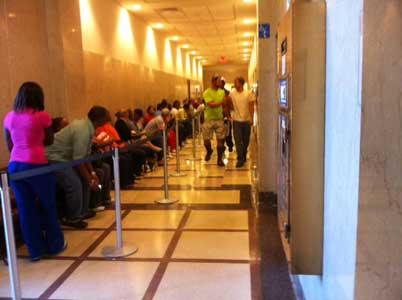 DMV Tag renewal