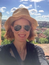 Travel: CC in Prague