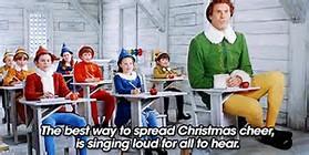 Let the Christmas cheer begin!